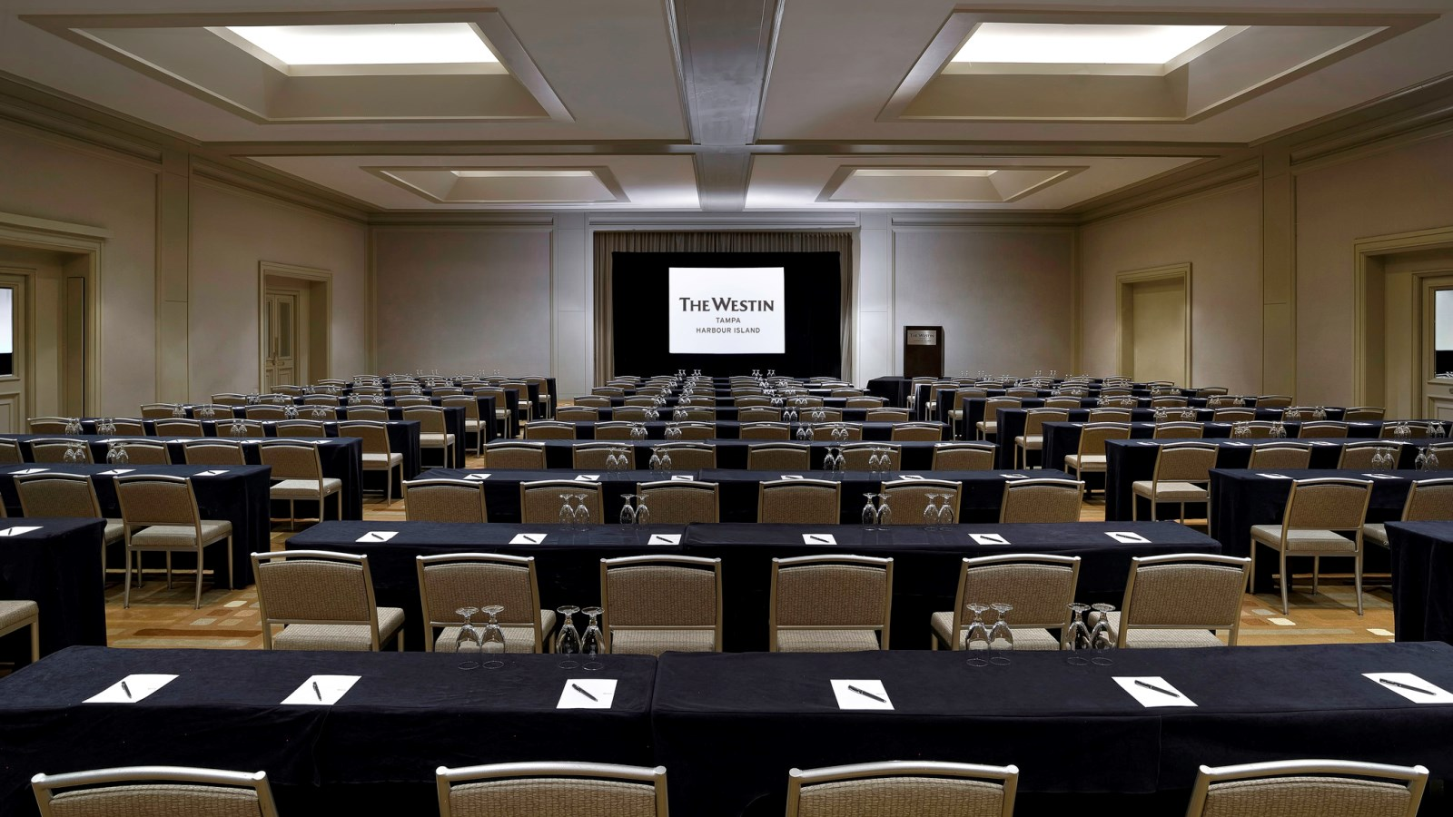 Conference Space | The Westin Tampa Waterside