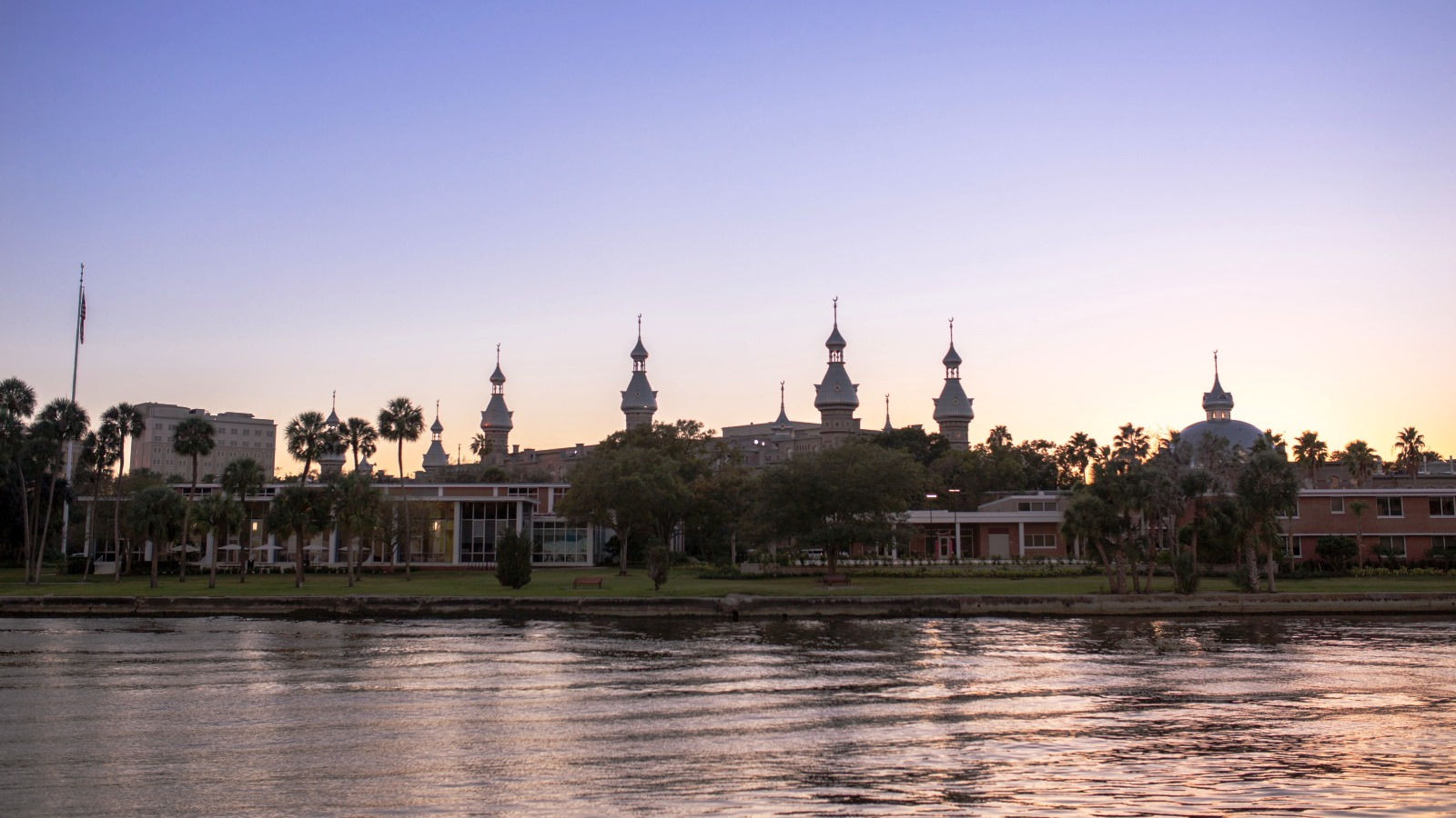 The Westin Tampa Waterside - The University of Tampa